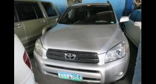 2006 Toyota Rav4 (4X2) AT