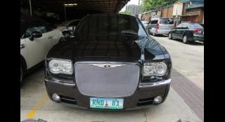 2006 Chrysler 300C 3.5L AT Gasoline